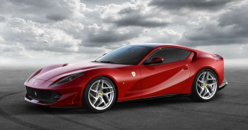 Ferrari 812 Superfast -1