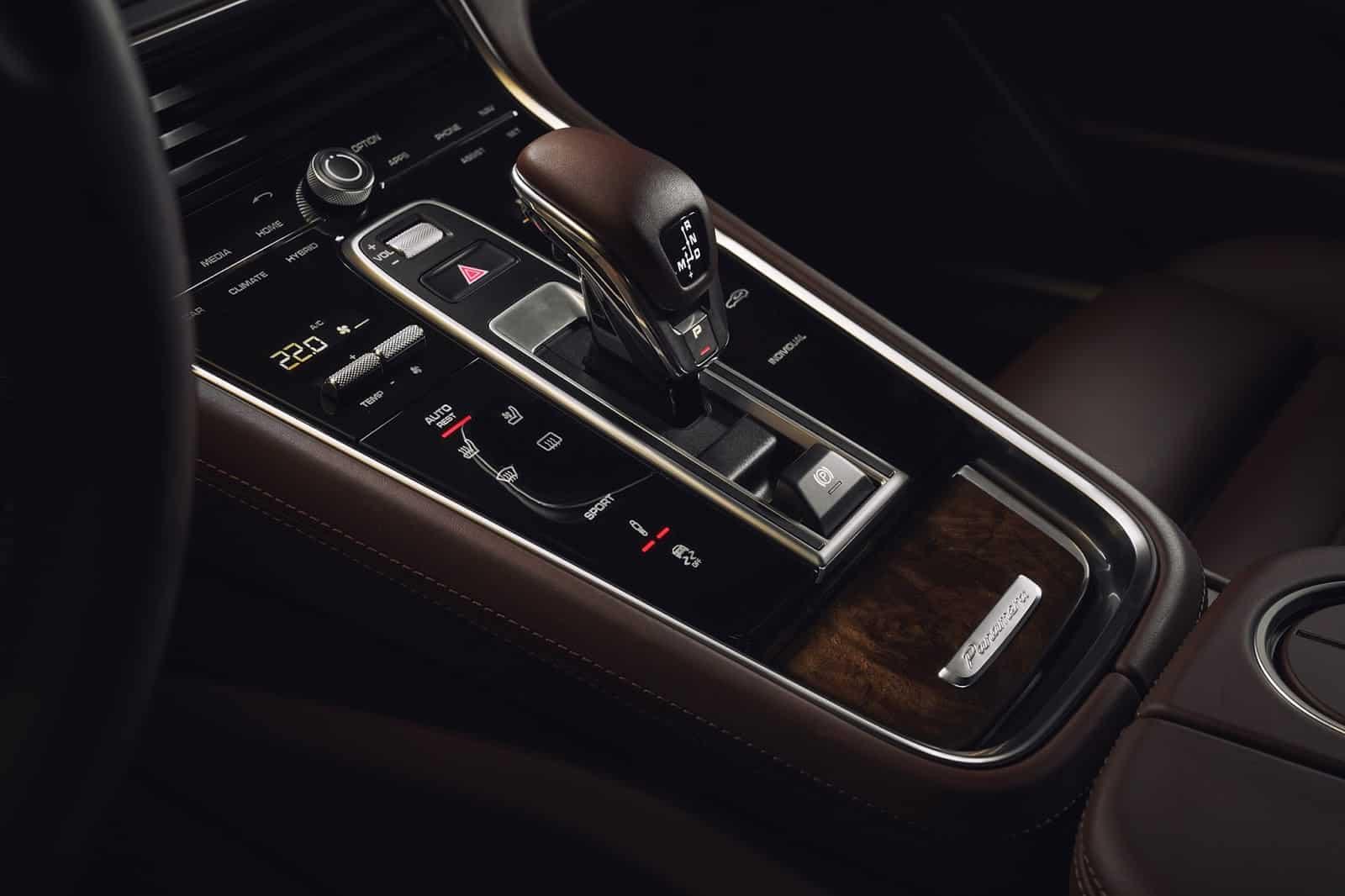 Porsche Panamera Sport Turismo -9