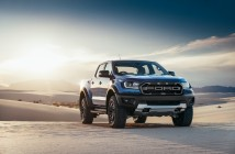 Setting a new benchmark in off-road capability, the Ranger Raptor has been purposefully-designed to incorporate Ford Performance DNA as well as the toughness of core Ranger design and engineering capability